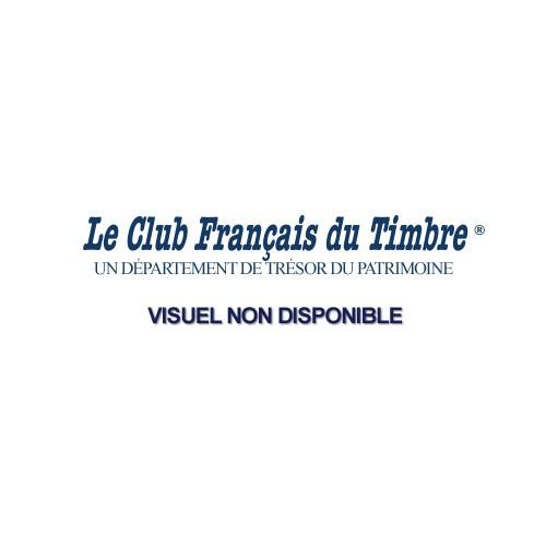 Année de France 1956