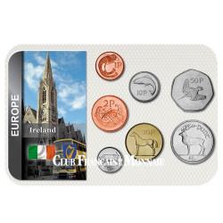Série Irlande 1970 - 2000