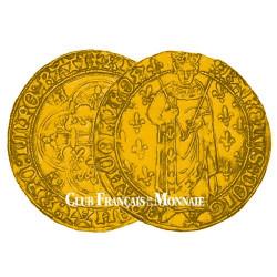 Royal d'Or Charles VII