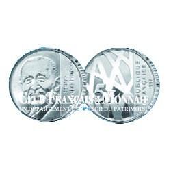 5 Francs Pierre Mendes FRANCE 1992