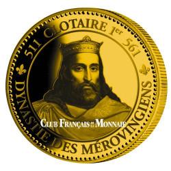 Clotaire (511-561)