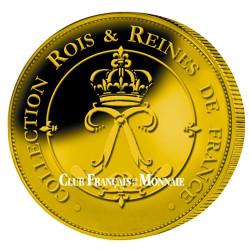 Louis XIII (1610-1643)