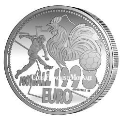 Football Euro 1998
