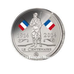 Le Centenaire 1914 - 2014