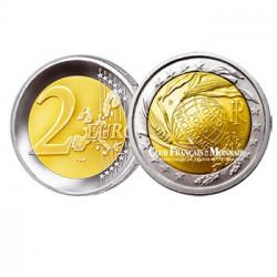 2004 - Italie - 2 Euros commémorative Programme mondial alimentaire