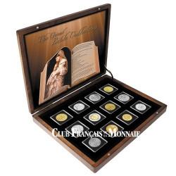 Coffret Collection Bible