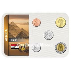 Série Égypte 2005-2012