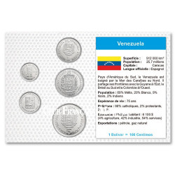 Série Venezuela