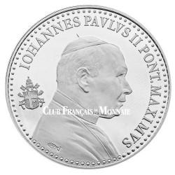 Béatification de Jean-Paul II
