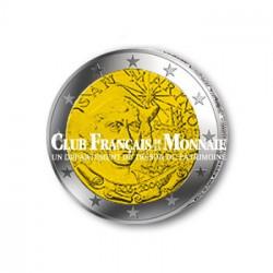 2006 - Saint-Marin - 2 euros