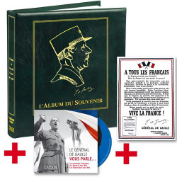L'Album du Souvenir Charles de Gaulle