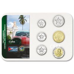 Série Cuba 1963-2016