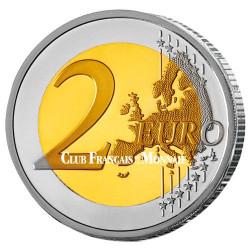 2 Euro Finlande 2017 - 100 ans de l'indépendance