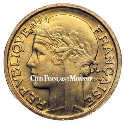 50 centimes Morlon 1939