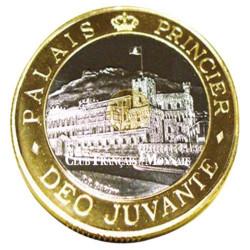 20 Francs Monaco - Palais Princier