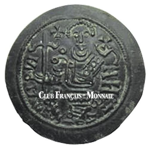 1 Follis Béla III de Hongrie - (1172 -1196)