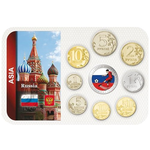 Série Russie - Football