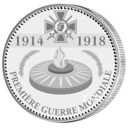 Centenaire de l'Armistice 1918 - 2018