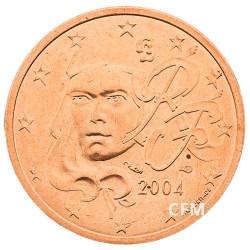 2004 - FRANCE - 2 CENT