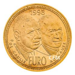 De Gaulle – Adenauer