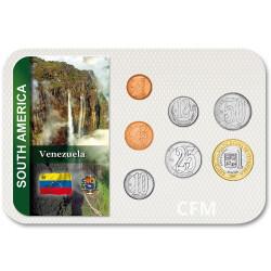Série Venezuela 2007-2012
