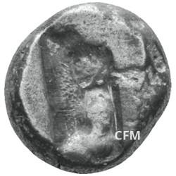 Siglos Argent Grèce (Perse) - Roi achéménide