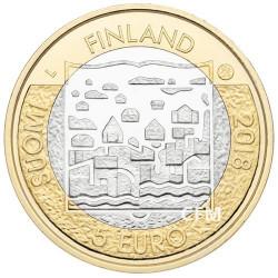 5 Euro Finlande 2018 - Mauno Koivisto