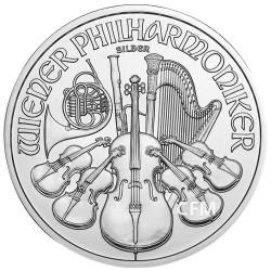 1,5 Euro Argent Autriche BU 2019 - Orchestre Philharmonique