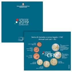 Série Italie BU 2019