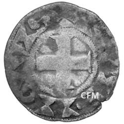 Denier Parisis - Philippe II