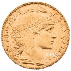 20 Francs Or - Marianne 1902