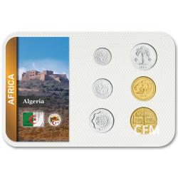 Série Algérie 1964-1987