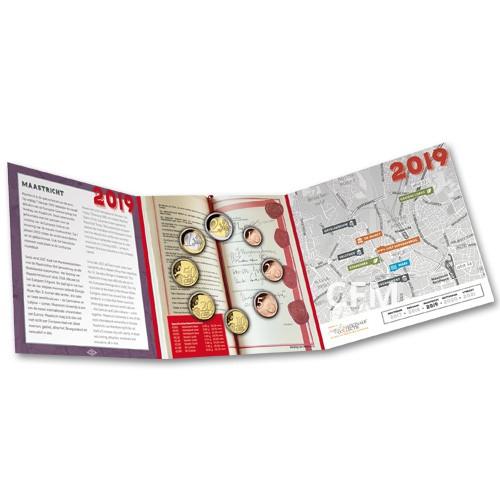 Série Pays-Bas BU 2019