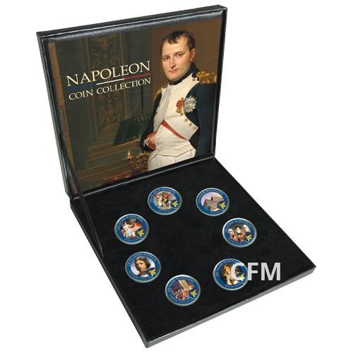 Coffret Napoléon