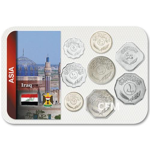 Série Irak 1969-1990
