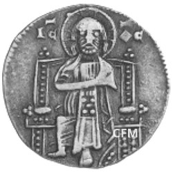 1 grosso Italie 1202-1471