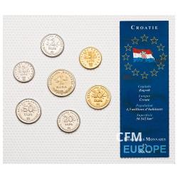 Série Croatie