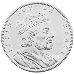 Médaille Pépin