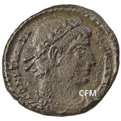 Constantin Ier Bronze 306-337