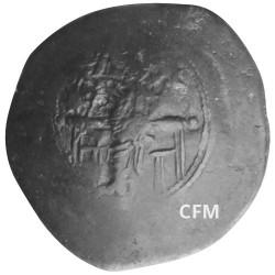 1 Aspron Trachy Manuel I - 1143-1180