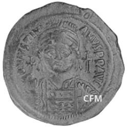 40 Nummi Justinien Ier (538-565)