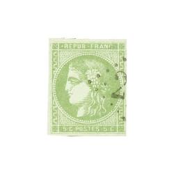 5 Centimes de 1870
