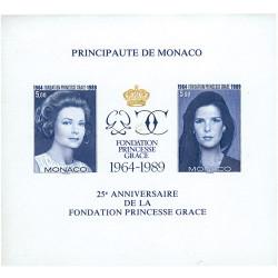 Bloc Monaco Grace et Caroline
