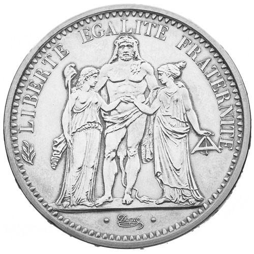 10 Francs Argent 1964 Essai - Hercule