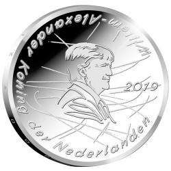 5 Euro Pays-Bas 2019 - Japp Eden