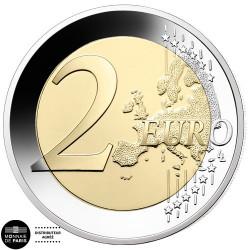 2 Euro France BE 2020 - Charles de Gaulle