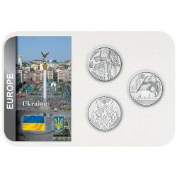 Série Ukraine 2018