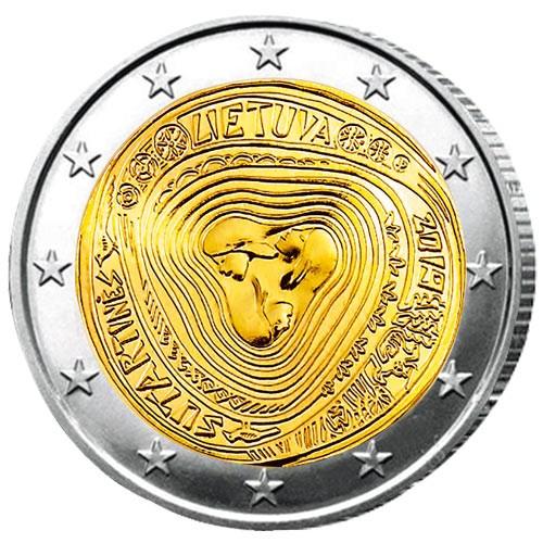 2 Euro Lituanie 2019 - Chants Folkloriques