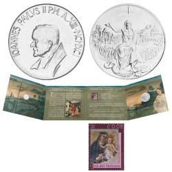 Set Vatican 1983-2002 - Fête des chrétiens