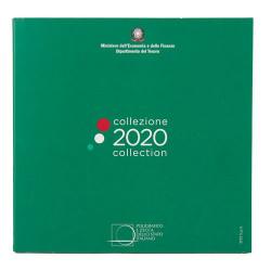 Série Italie BU 2020